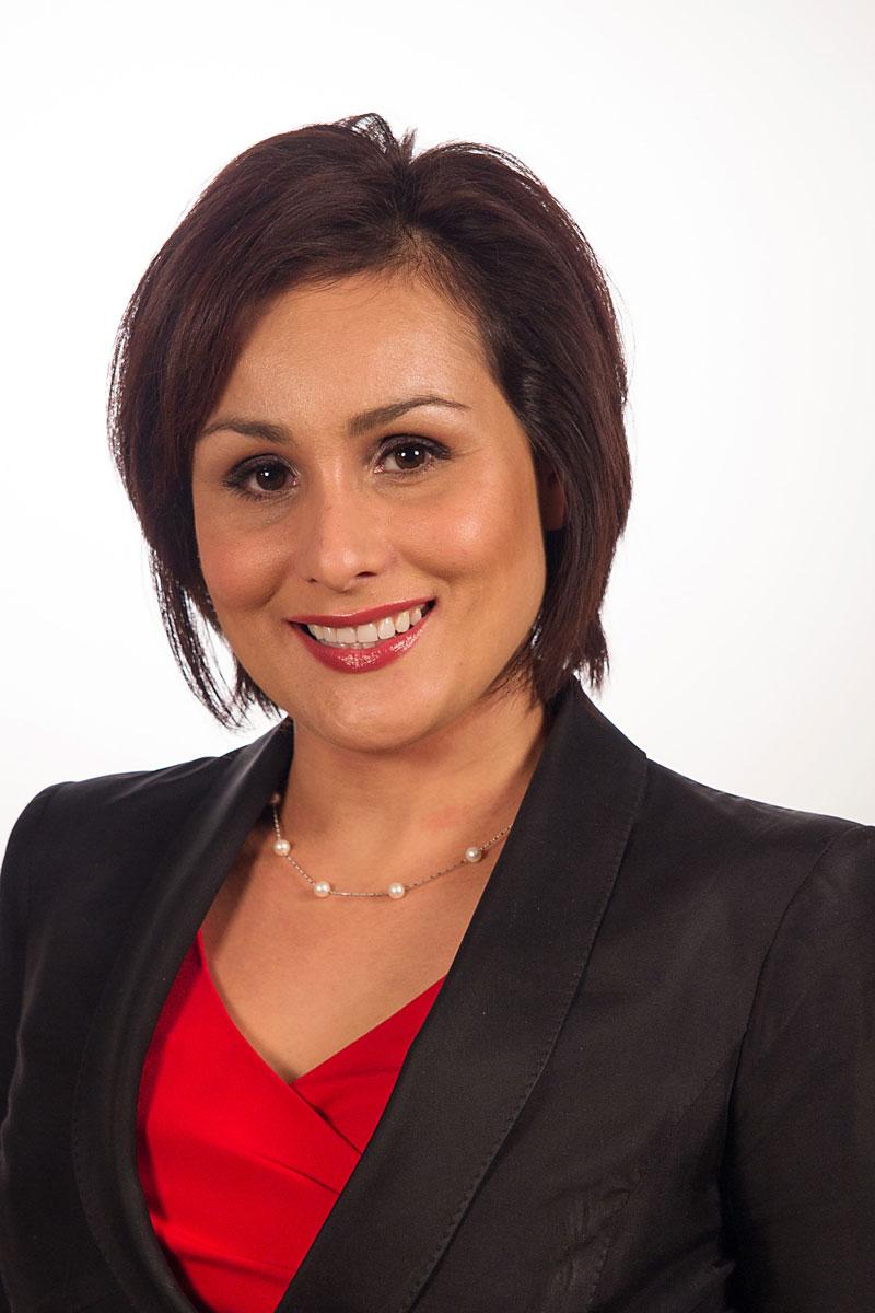 Attorney Diana Lopez